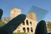 Turn Windows into Solar Panels with a new See-through film
