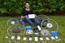 How You Can Convert Your Bike to an Electric e-bike