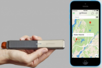 Using GoTenna's Pocket Antenna to Send Texts When There's No Network Available