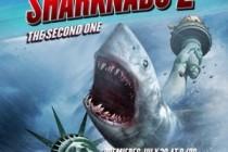 Social Media Makes Waves For Sharknado 2