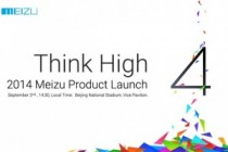 We're Invited: Chinavasion to Join Meizu's New Product Release on September 2