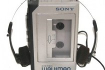 Sony Walkman Turned 35 This Year