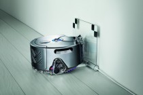 Dyson 360 Eye Brings a Revolution in Cleaning Technology