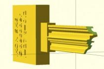 Why 3D Printed Skeleton Keys Will Leave High-Security Locks Vulnerable