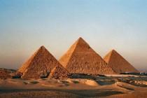 'Virtual Walk' Through Egyptian Relics