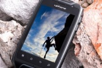 Chinavasion's Choice: Uphone U5+ IP67 Smartphone – For When The Going Gets Tough