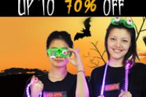 5 Haunted Halloween Ideas