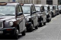 How The Maaxi App Is Helping Black Cabs Fight The Uber Trend