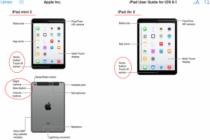 Apple Accidentally Leaks Images of iPad Air 2 and iPad mini 3