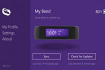 Microsoft Launch $199 Fitness Band