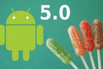 Android 5.0 Lollipop has now been launched