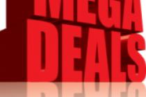 This Week's Excellent Deals