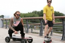 7 Self Balancing Scooter Videos: One Wheel, Dual Scooters, Electric Skateboards, and More