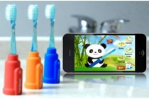 Top Electronic Videos of the Week: LED String Ball Lights, Smart Children's Toothbrush and Qi Charging Pad and More