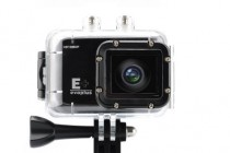 Relive Your Craziest Adventures With Evoplus E+ Full HD Sport Camera