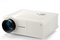 Latest Chinavasion Electronics: PH580 TFT LCD Projector, Uphone U3A IP67 Rugged Phone & more