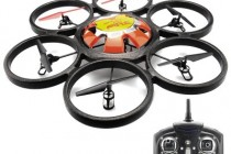 Have A Fun Weekend Outside With RC Hexacopter