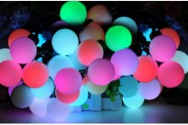 Get The Party Started With RGB String Lights From Chinavasion