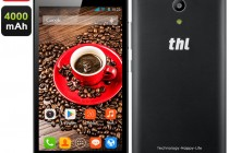Latest Chinavasion Electronics: THL 4000 Quad Core Phone, Bluetooth Smart Watch & more