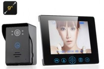 Know Your Guests With This Wireless Video Door Phone