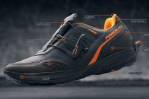 The Powerlace Self Lacing Shoe