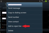 An Easy Guide To Blocking Phone Numbers On Your Samsung Phone