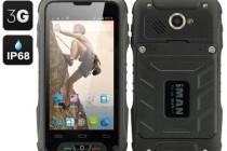 Latest Chinavasion Electronics: The iMAN V3 Android Rugged Smartphone, Smart TV Dongle 'Key IV' & more