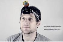 Chinavasion's Choice: LED Bicycle Headlamp Kit – Be Safe/Be Seen