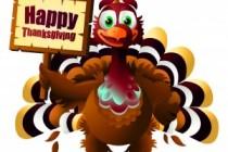Fantastic Deals for Thanksgiving