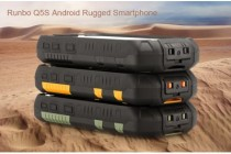 Runbo Q5S Rugged Smartphone: Live Life Without Compromise
