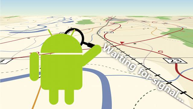 Androif Device Manager