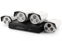 Latest Chinavasion Electronics: 4 Channel HD NVR Kit, Venstar ACE10 10.1 Inch Tablet & more