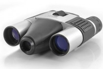 Get Closer To The Action With Digital Binocular Camera