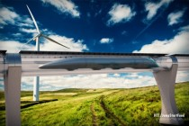 Elon Musk's Proposed Hyperloop May Be Only A Decade Away