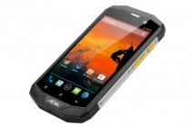 "Chinavasion's Choice: AGM 5S Android 4.4 Rugged Phone – ""Beauty, Brains & Brawn"""