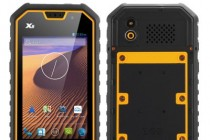 Latest Chinavasion Electronics: The Runbo X6 Rugged Smartphone, Electric Unicycle 'Uni-Wheel XR-3' & more
