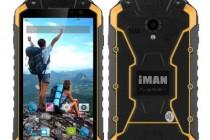 Latest Chinavasion Electronics: iMan i6 IP67 Rugged Phone, Nexodus Zen Smartphone  & more