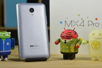 Meizu MX4 Pro Unboxing & Antutu Test Review: Coming Soon On Chinavasion.com
