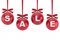 Fantastic Deals! Christmas Countdown Commences
