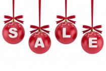 Fantastic Deals! Christmas Countdown Commences