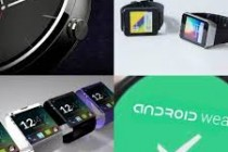 Replacement Launchers For Android Wear: Swipify Launcher And Wear Mini Launcher