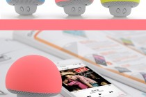 Top Electronic Videos of the Week: Mushroom Bluetooth Speaker, Emoi Smart Lamp and more