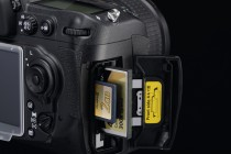 Choosing A Memory Card For Your Camera