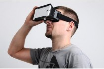 "Chinavasion's Choice: VR 3D Glasses For Smartphones 'Revelation' – ""A Whole New World"""