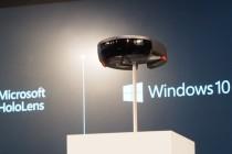 Microsoft's HoloLens explained