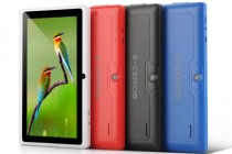 Chinavasion's Choice: E-Ceros Create 2 Tablet PC – Create Your Own Style