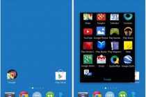 How to Add and Remove Home Screens in Android 4.4 KitKat