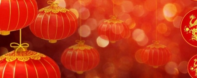Incredible Deals for the Chinese New Year