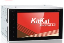 Latest Chinavasion Electronics: 2 DIN Android 4.4 Touch Screen Car DVD System 'Road Rock', Gionee E7 Android Smartphone & more