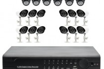 Latest Chinavasion Electronics: Security Surveillance DVR Kit, LED Projector 'Saturn' & more